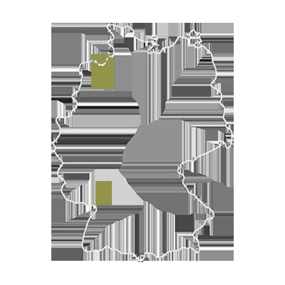 Deutschalnd_mit_Standorte